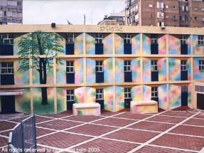 320__  _רמי מאירי -  בית ספר _גבעולים_ רמת גן, 1998_